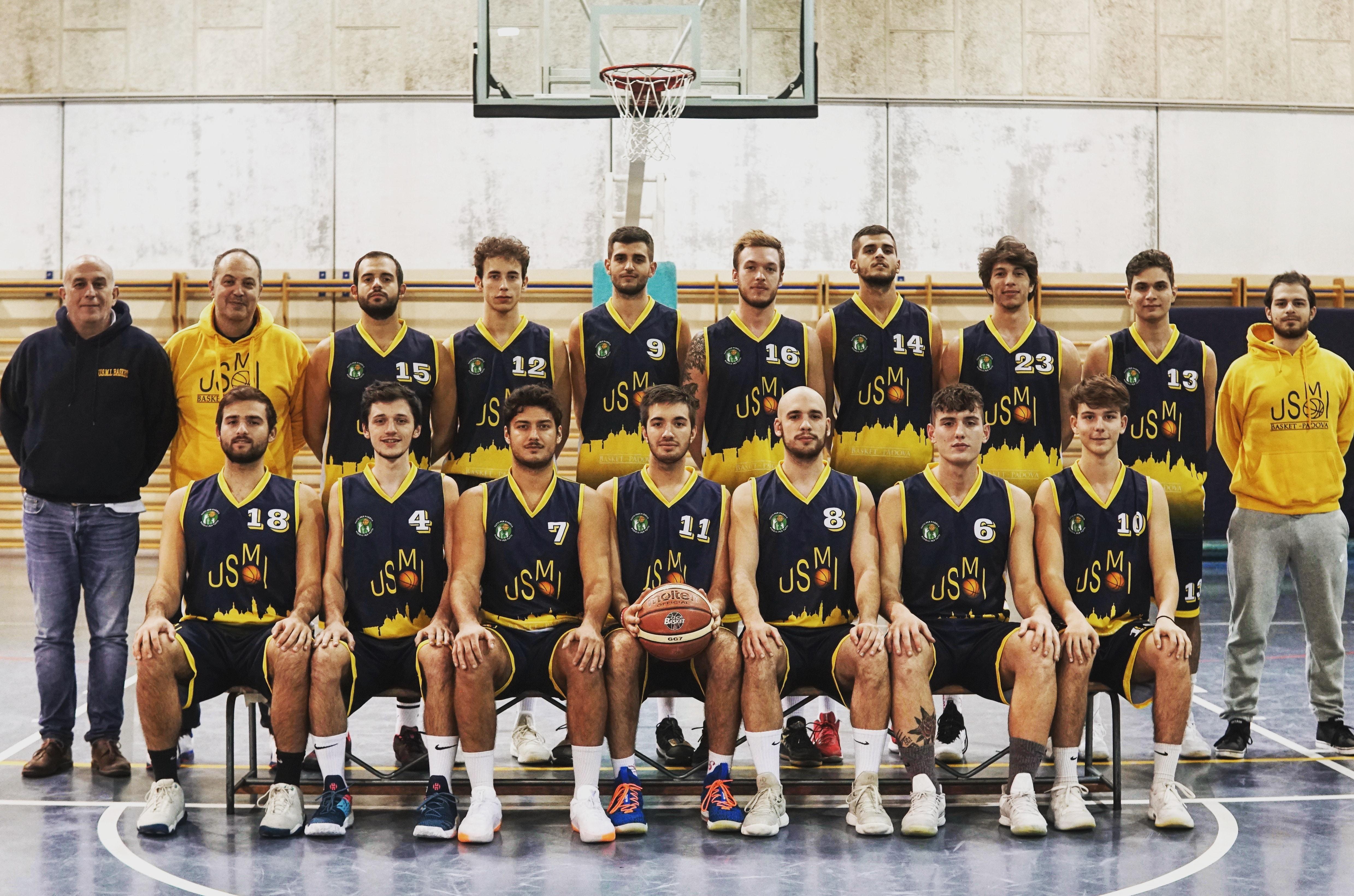 Prima squadra Serie D