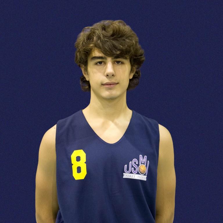 Andrea Basilio