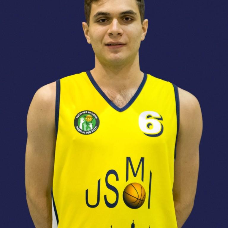 Mattia Bruno