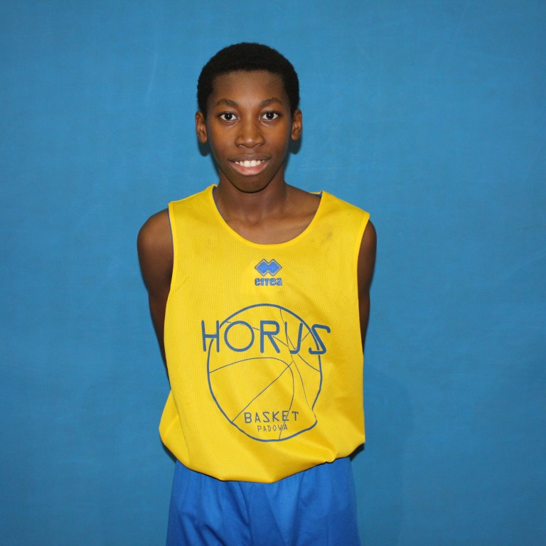 Christopher Komla Ndenge