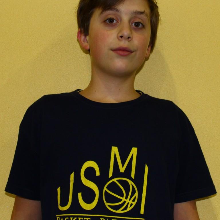 Lorenzo Giacomin