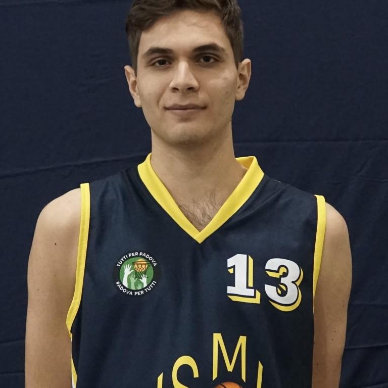 Bruno Mattia