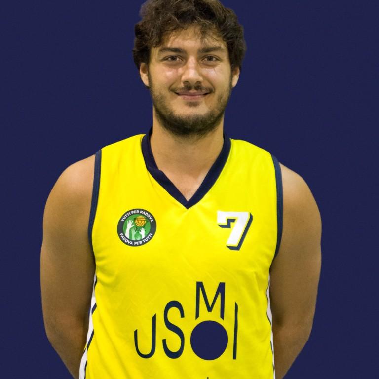 Andrea Boaretto