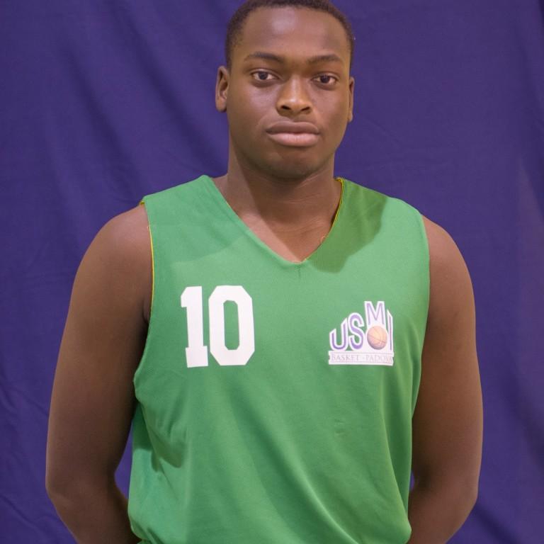 Songne Saidou