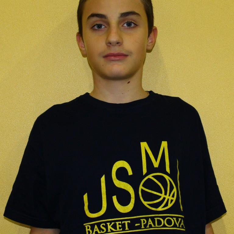 Alessandro Malgarise